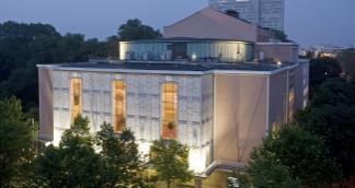 Opernhaus Düsseldorf, Foto: Hans Jörg Michel
