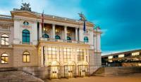 Opernhaus Zürich Repertoire