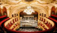 Opernhaus Zürich Spielplan