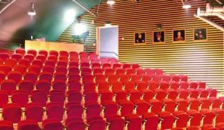 Papageno Musiktheater, Foto: Antje Preiss