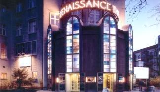 Renaissance-Theater, Foto: Florian Bolk