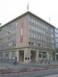 Samuelis Baumgarte Galerie Bielefeld Ausstellungen