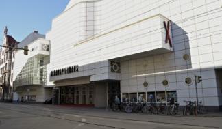 Schauspiel Hannover - Niedersächsisches Staatstheater (Foto: Frederieke Tambaur)