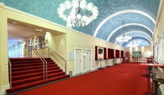 Schlosspark Theater Berlin, Foto: DERDEHMEL/Urbschat