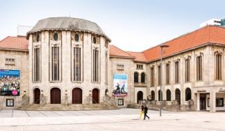 Stadttheater Bremerhaven, Foto: Manja Herrmann