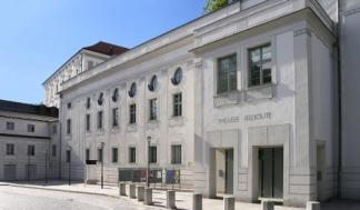 Landestheater Niederbayern Passau, Fotos: Peter Litvai