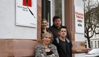 Stalburg Theater (Foto: Stephan Morgenstern)