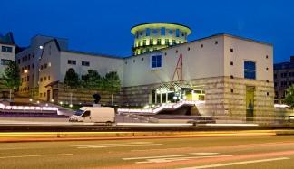 Haus der Geschichte Baden-Württemberg, Foto: Franziska Kraufmann