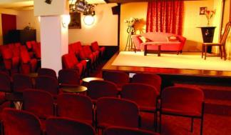 Theater an der Lügallee Düsseldorf
