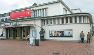 Theater Bonn - Kammerspiele (Foto: Thilo Beu)