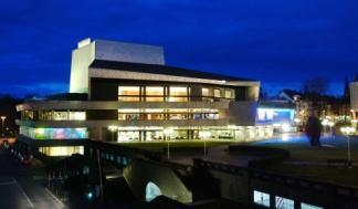 Theater Bonn - Oper Schauspiel Tanz (Foto: Thilo Beu)