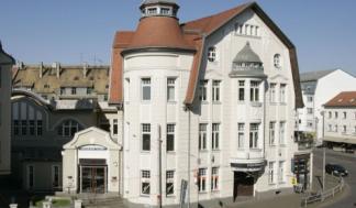 Theater der jungen Welt Leipzig