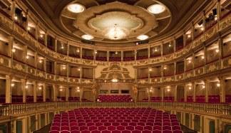Theater Erlangen, Foto: Jochen Quast