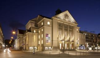 Theater Hagen, Foto: Boris Golz, Arnsberg