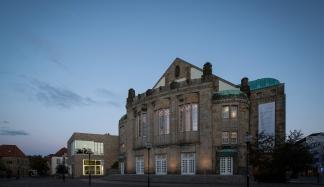Städtische Bühnen Osnabrück