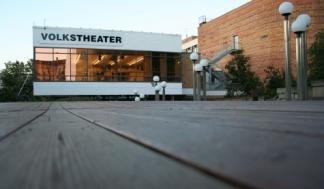 Volkstheater Rostock, Foto: Judith Zinke