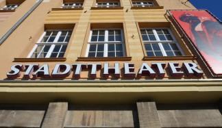 Foto: Stadttheater Wilhelmshaven