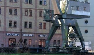 Wolfgang-Borchert-Theater Münster