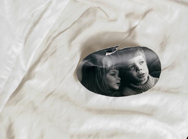 """Tina Ruisinger, """"Traces"""" 2016, Fotoserie"""