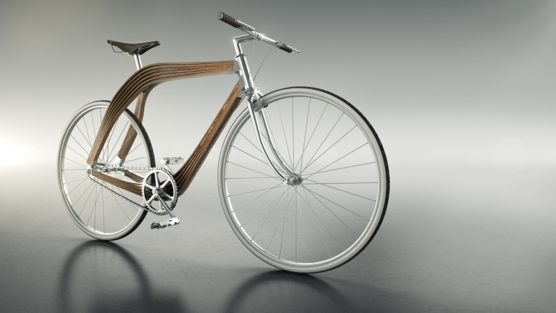 AERO Bicycle; Foto: Maveo.net (http://www.maveo.net/ )