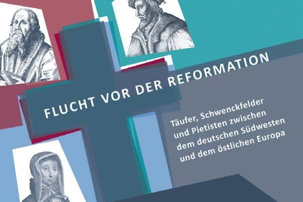 Reformation im östlichen Europa: M. Lipták