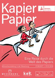 Kapier Papier!