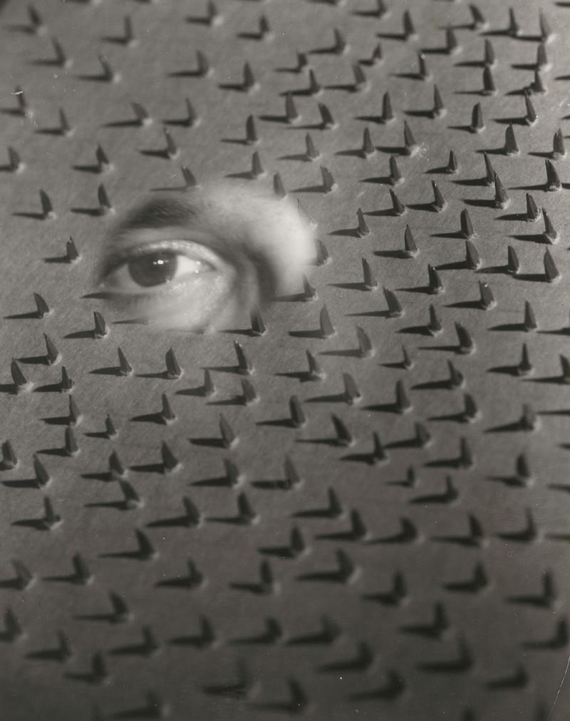 Nathan Lerner, Eye on Nails, 1940
