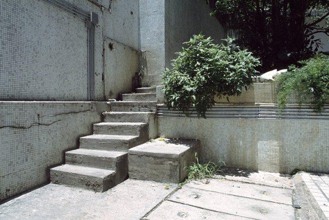 Bernd Behr, Amoy gardens, 2003/2007