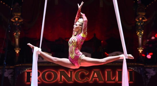 Foto: Circus Roncalli