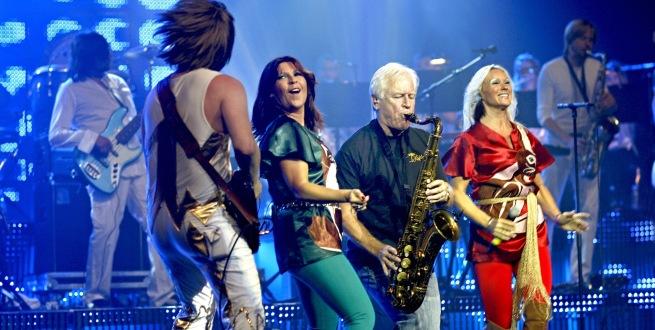 ABBA Mania (Foto: Herbert Schulze)