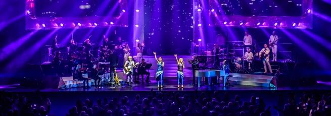 Foto: ABBA Mania
