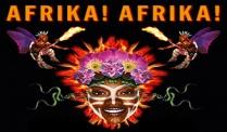 Afrika Afrika Show Karten