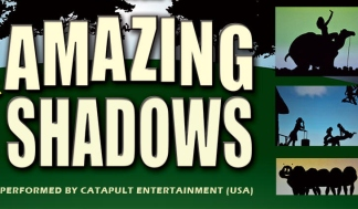 Amazing Shadows Karten