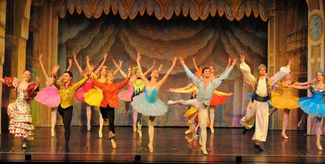 Ballet Classique de Paris (Foto: Chr. Rudnik)