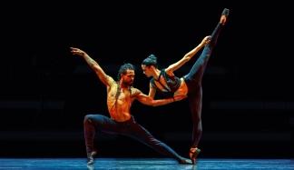 Ballet Revolucion (Foto: Nilz Böhme)