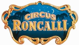 Logo: Circus Roncalli