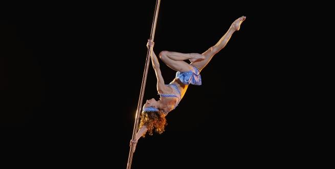 Foto: Cirque du Soleil - Corteo