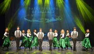 Danceperados of Ireland (Foto: Georg Eisenhut)