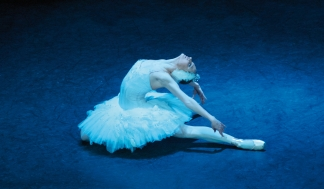 Das Russische Nationalballett (Foto: bb-promotion)