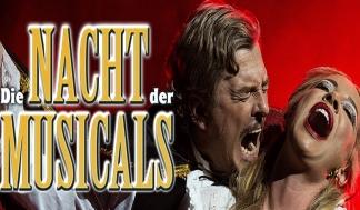 Nacht der Musicals Karten