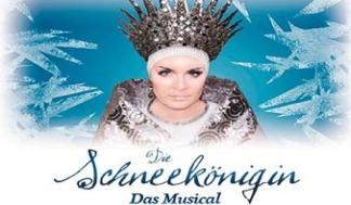 Die Schneekönigin Familienmusical