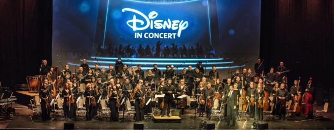 Disney in Concert (Foto: Kai Heimberg)