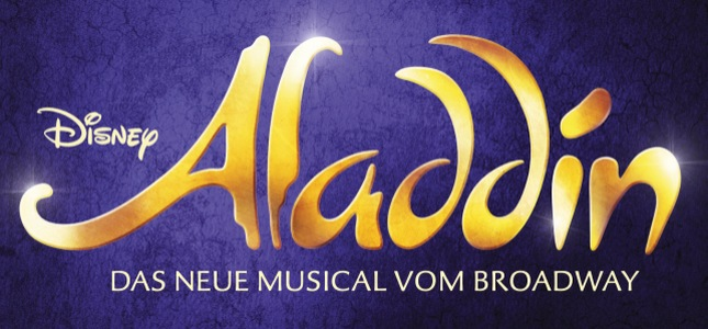 Disneys Aladdin - Das neue Musical vom Broadway