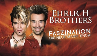 Ehrlich Brothers (Foto: Sebastian Konopix)
