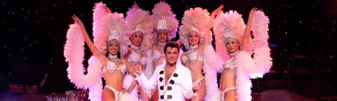 Elvis  - das Musical (Foto: Ed Bonja)