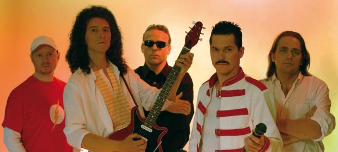 Q-Revival Band