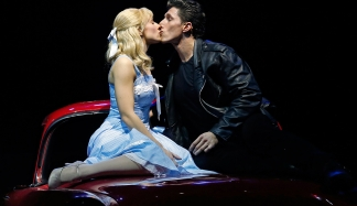 Grease - Das Musical (Foto: Herbert Schulz)