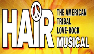 Hair The American Tribal Love-Rock MUSICAL