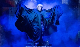 Hans Klok, House of Mystery (Foto: Andy Doornhein)