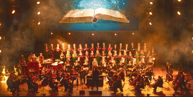 The Music of Harry Potter (Foto: Highlight Concerts)